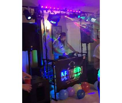Event DJ Equipment Rental Services