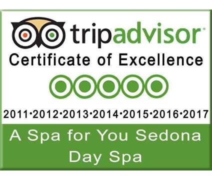 TripAdvisor Top Sedona Spa Reviews - Spa Getaway - Romantic Destination