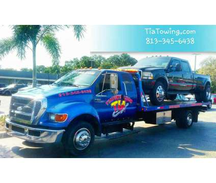 Professional Affordable Towing