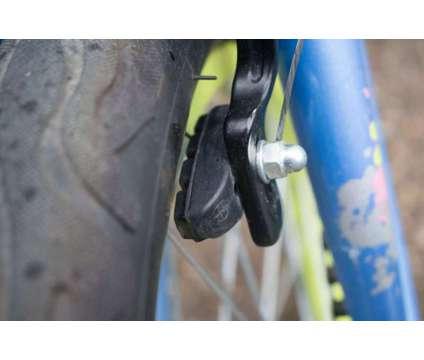 Mongoose Slyde 20 Inch Girl's Bmx Bike