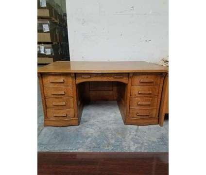 Antique Reproduction Desk