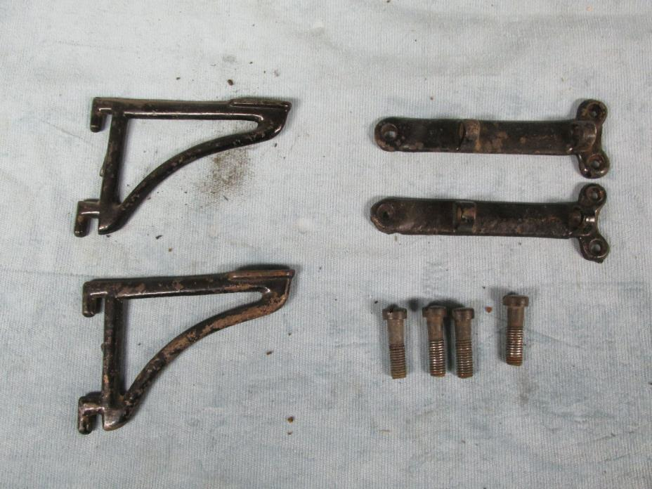 Antique Treadle Sewing Machine Parts - For Sale Classifieds