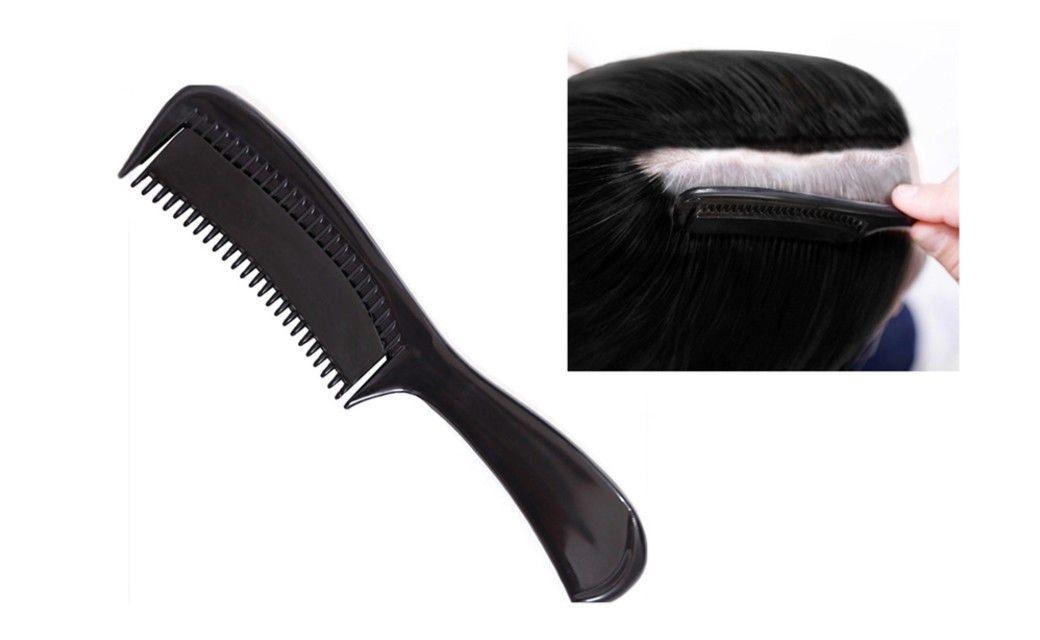 Hair Color Black Magic Comb