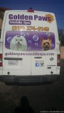 Mobile Grooming -Golden Paws