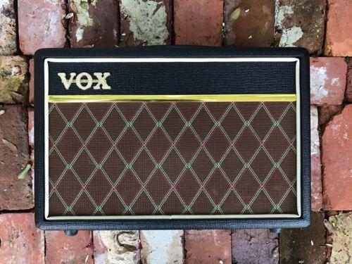 Vox V9106 Pathfinder 10 10W Guitar Combo Amplifier Amp