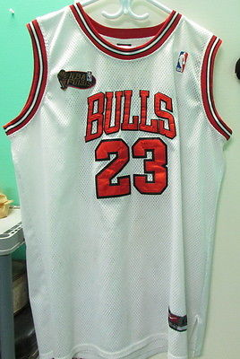NBA Basketball Jersey Michael Jordan …#23, Chicago Bulls