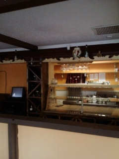 Business For Sale: Nice Free Standing Restaurant