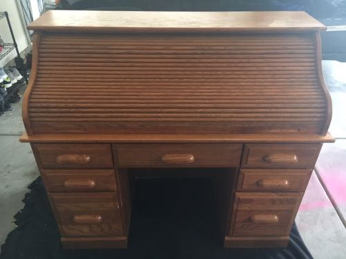 Riverside Roll Top Desk For Sale Classifieds