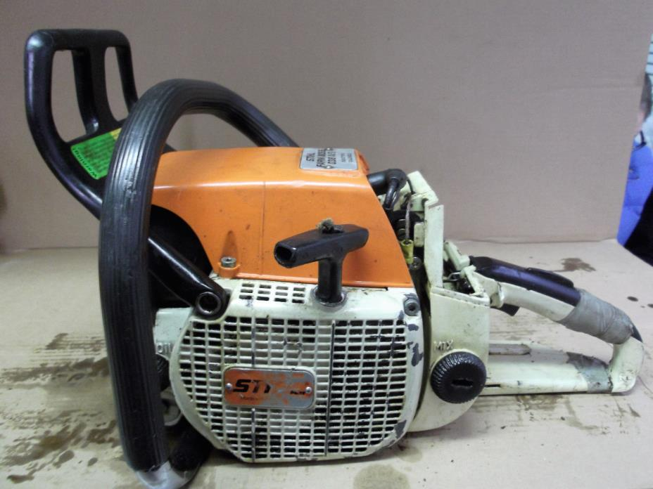 Stihl 032 Av Chainsaw - For Sale Classifieds