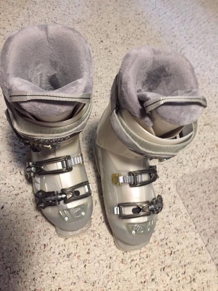 womens technica ski boots
