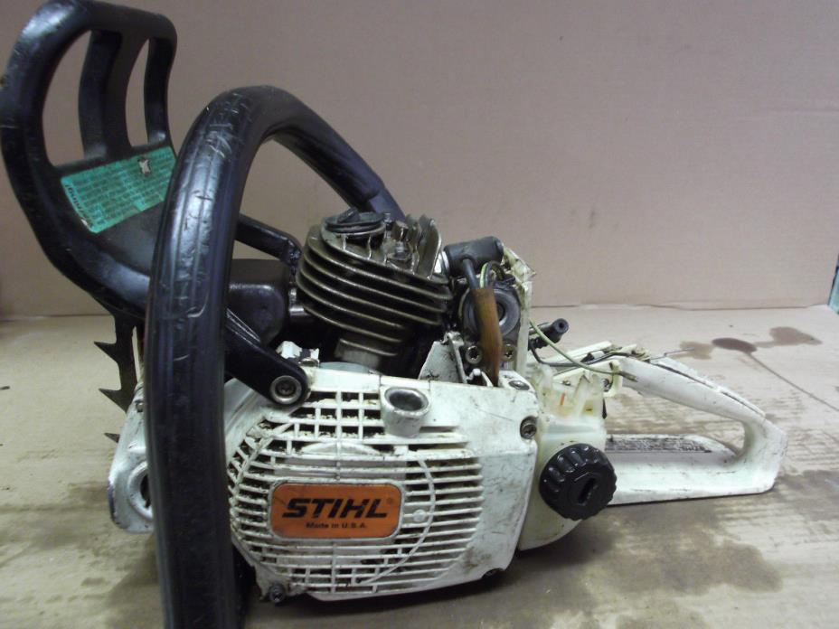 Stihl 024 Chainsaw - For Sale Classifieds