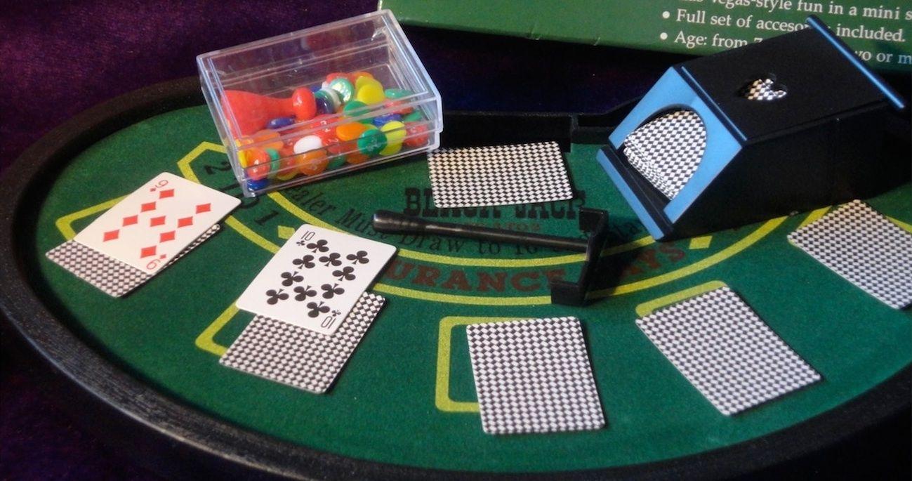 Tops casino bank