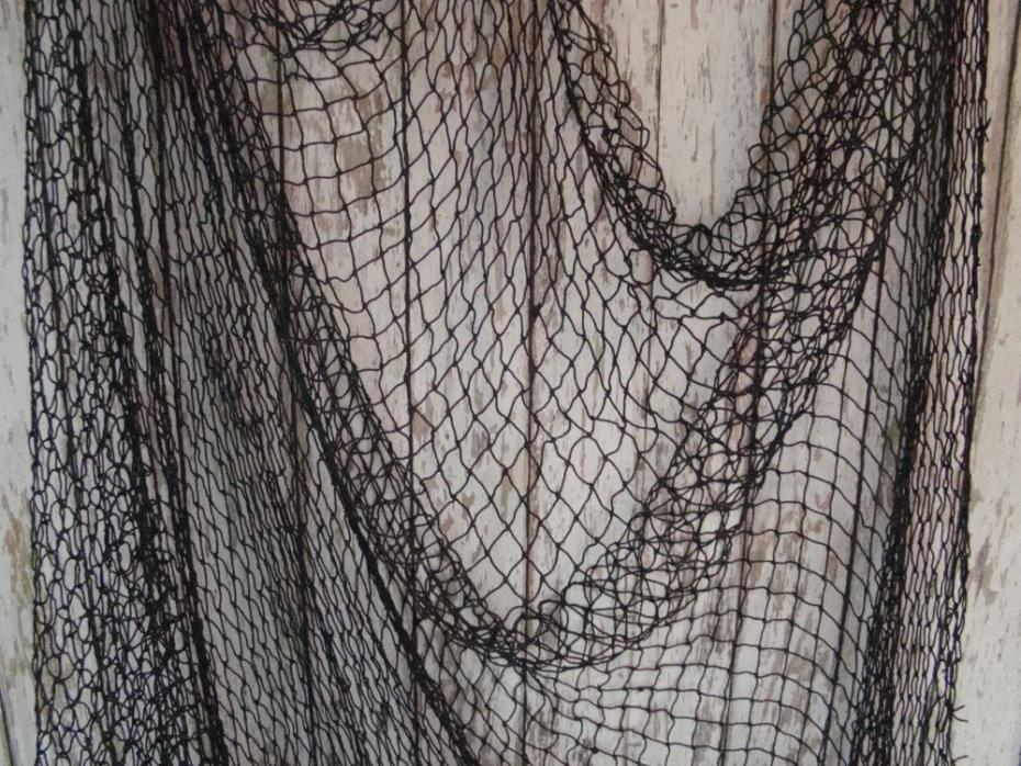 Vintage fishing nets for sale classifieds for Fish nets for sale