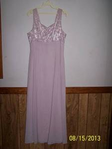 Prom / Party / Formal / Wedding / Bridesmaid dresses (Salisbury NC)