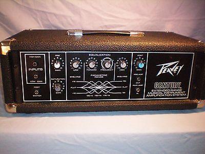 Peavey Century Guitar Amplifier Head