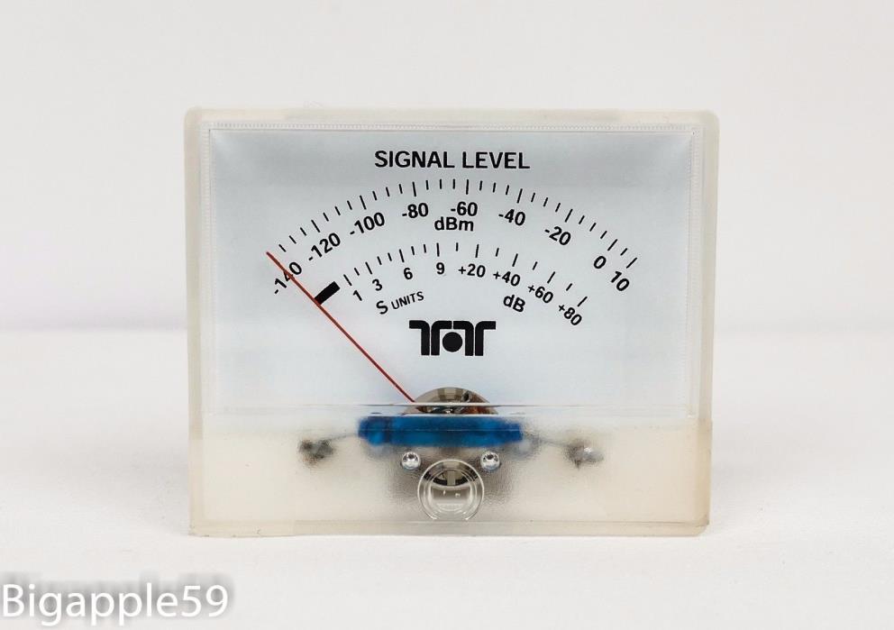 Ten-Tec RX-340 DSP Radio Receiver Shortwave S-Meter **Replacement**