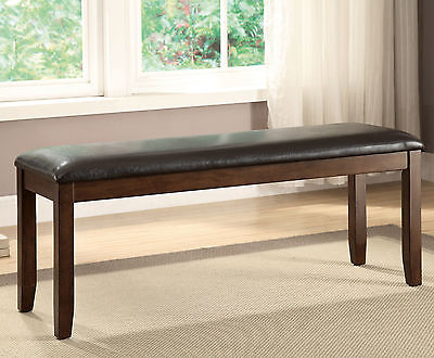 Darby Home Co Amalfi Upholstered Dining Bench