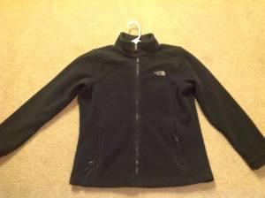 Northface jacket (fishers)