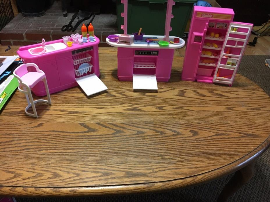 Vintage Barbie Playsets For Sale Classifieds