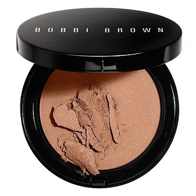 Bobbi Brown Illuminating Bronzer Powder Bali Brown NIB Eye Palette Blush Shadow