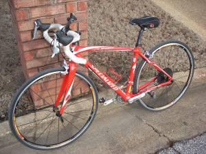 Specialized Road Bike Roubaix - Womans (Cordova)