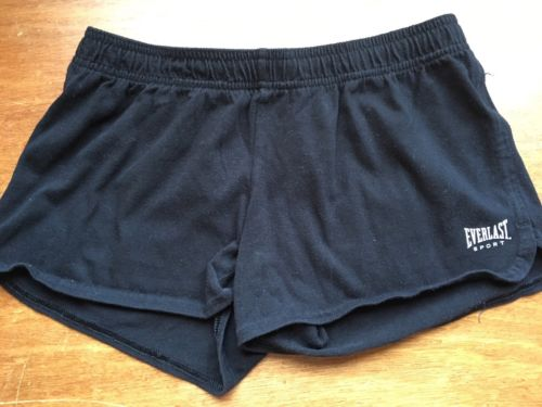 Everlast Sport Small Workout Shorts - Fitness - Yoga - Running Gym Exercise