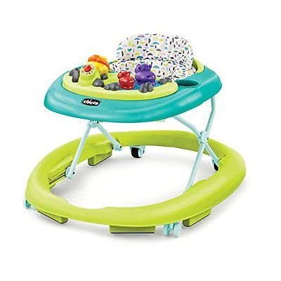 Walkers Chicco Walky Talky Baby Walker, Spring