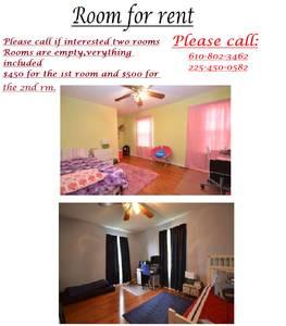 Room for rent (Lansdowne)