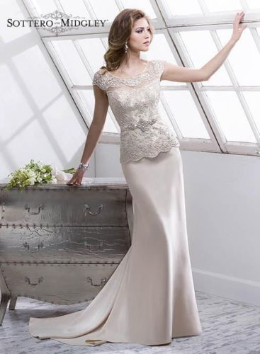Maggie Sottero ( Presley) Wedding Dress Size 10