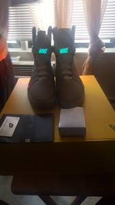 New Authentic 2011 Nike Mags for Sale !!