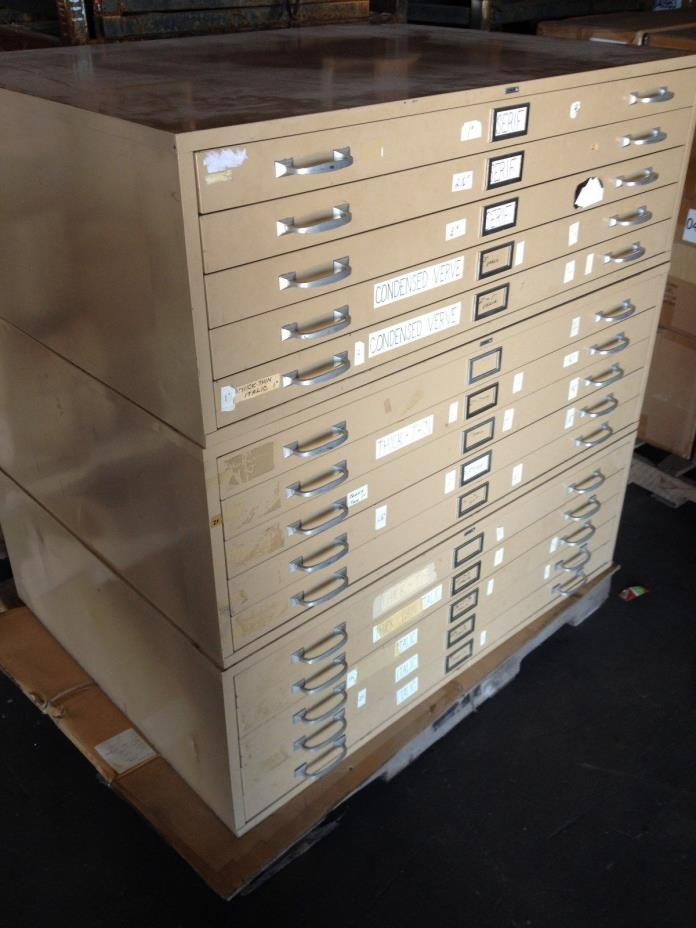 Flat File Cabinet For Sale Classifieds