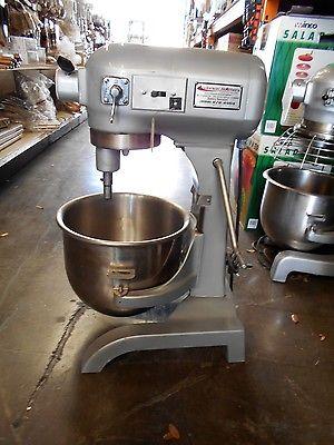 Hobart A200 - 20 Quart Mixer - Classic Hobart Mixer