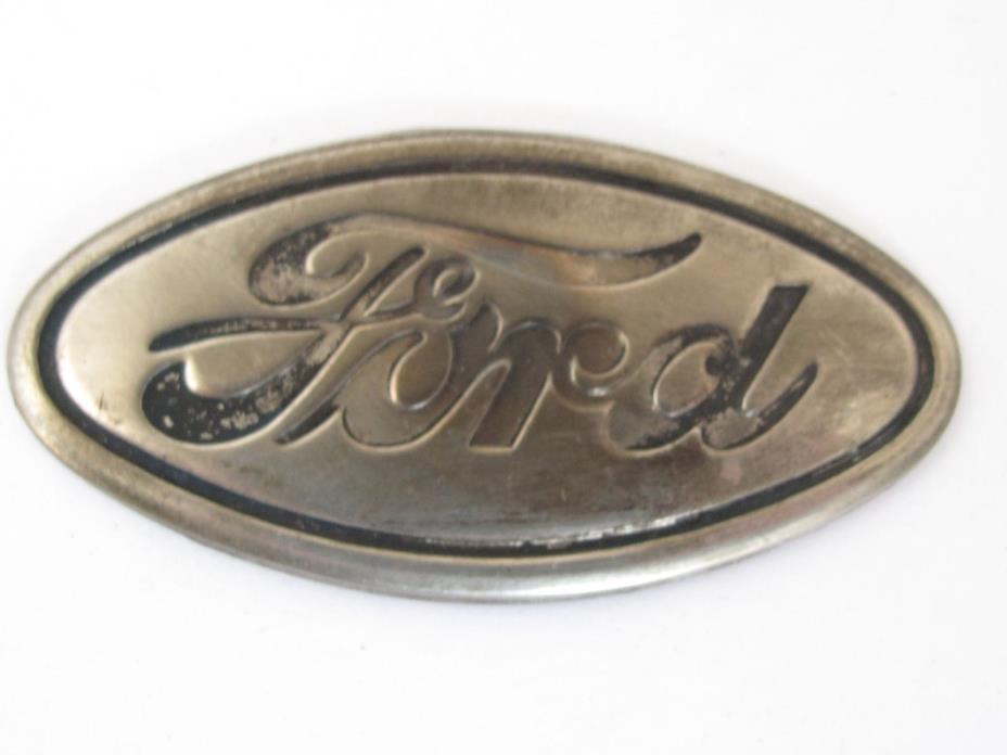 Vintage Ford Emblem For Sale Classifieds