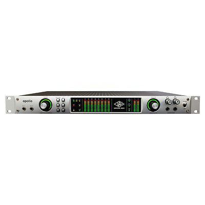 Universal Audio Apollo QUAD FireWire Audio Interface