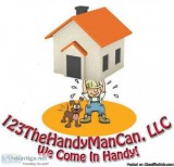 HANDYMAN SERVICES - Star Rating