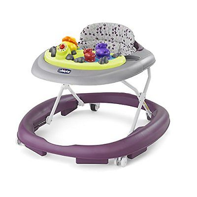 Walkers Chicco Walky Talky Baby Walker, Flora