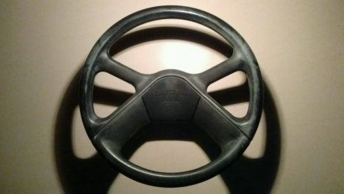 craftsman riding lawn mower steering wheel