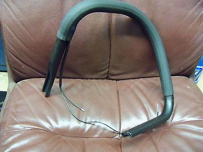 Rare New original Stihl 1124 790 1711 084 chainsaw  heated handle bar