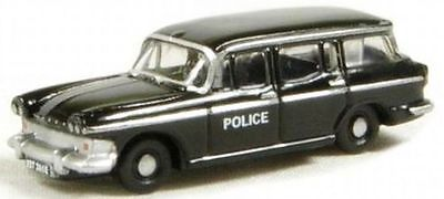 POLICE - 1960 Humber Super Snipe Station Wagon