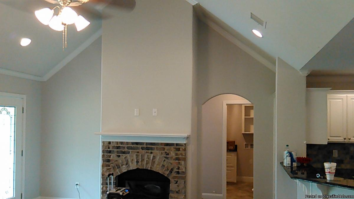 *SPECIAL $150 / Room - House Interior Paint!