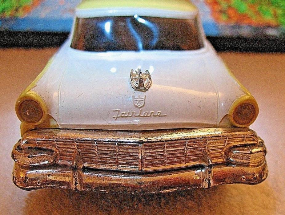 AMT FRICTION 1956 FORD FAIRLANE VICTORIA DEALER PROMO *NICE*