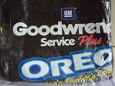 Dale Earnhardt GM Goodwrench Service Plus OREO Inflatable Car