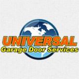 Universal garage door services