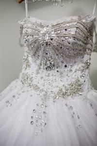 Wedding bride dress (Sterling Heights)