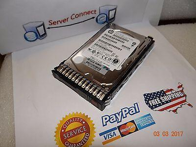 EH0300FCBVC 652625-002  HP 300GB 15K 2.5