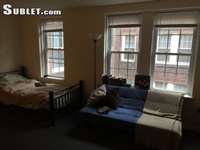 $600 Two room for rent in West Philadelphia