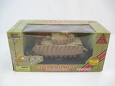 1:32 21st Century Toys WWII German Panzer IV Ausf. H Tank,  Die-Cast, 99315