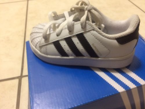 Toddler Adidas Shoes Size 7