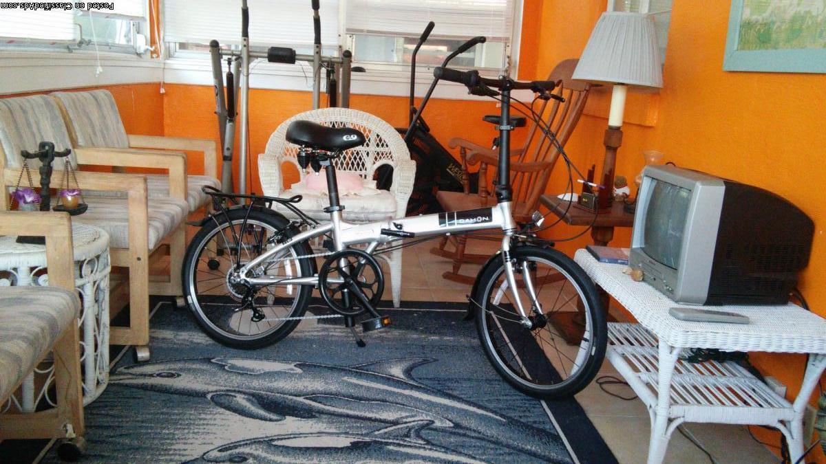 byfold bike