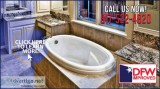 Bath Remodels in Grapevine TX and#; -- (TX)